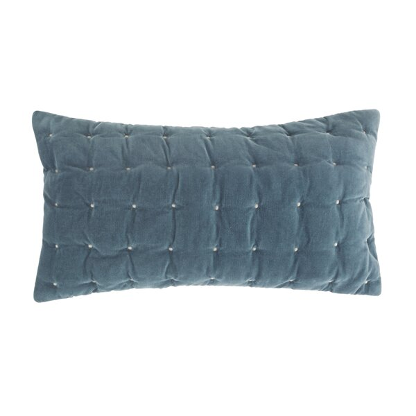 Mercer 100% Cotton Lumbar Pillow by DwellStudio